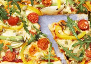 vegetarian-pizza